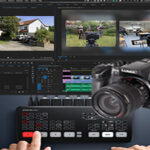 4k Video recording and editing